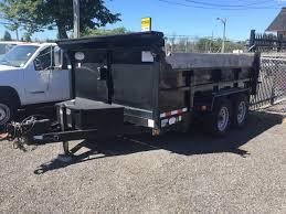 100 Dump Truck Storage 2015 Quality Steel Amp Aluminum Trailer DriveTown Ottawa