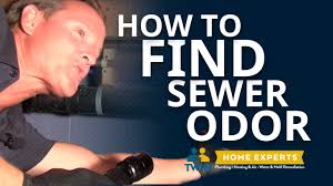Bathroom Water Smells Like Sewer by How To Find A Sewer Odor Youtube