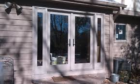 French Patio Doors Inswing Vs Outswing by Andersen Outswing French Doors Examples Ideas U0026 Pictures