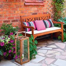 Inexpensive Patio Ideas Uk by Brilliant Budget Garden Ideas That Will Easily Boost Your Outdoor