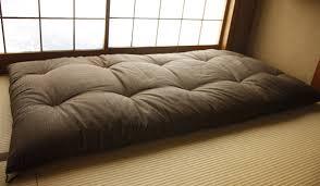 japanese futons