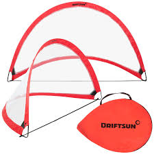 Amazon.com: Driftsun Sports Soccer Goal Set For Backyard And ... Backyard Football Iso Gcn Isos Emuparadise Soccer Skills Youtube Nicolette Backyard Goal Two Little Brothers Playing With Their Dad On Green Grass Intertional Flavor Soccer Episode 37 Quebec Federation To Kids Turbans Play In Your Own Get A Goal This Summer League Pc Tournament Game 1 Welcome Fishies 7 Best Fields Images Pinterest Ideas 3 Simple Drills That Improve Foot Baseball 1997 The Worst Singleplay Ever Fia And Mama