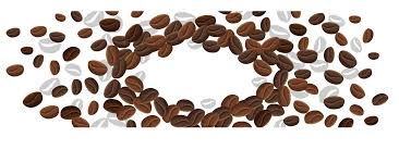 Coffee Beans Clipart PNG Image 02 210x79