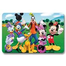 Buy mickey mouse rug and free shipping on AliExpress