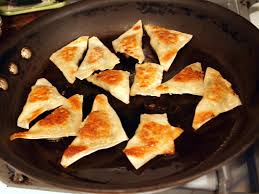 Flips Patio Grill Trivia by Do Try This At Home Turkey Pot Stickers With Orange Chili Dipping