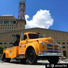 100 Gta Tow Truck Lyons Auto Body Ltd On Twitter Liking Our New Vintage Tow Truck