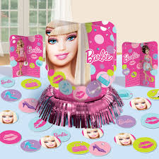 Barbie Doll Closet With Clothes