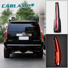 Tail Lights for Cadillac Escalade
