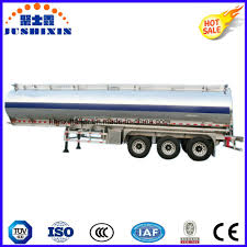 100 Weight Of A Semi Truck China Light 3 Xle 36000liters Luminum Fuel Oil Tanker