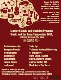 Music And Medicine 2016