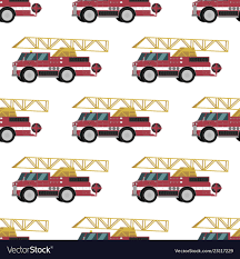 100 Red Fire Trucks Image Pattern Groups Red Fire Trucks