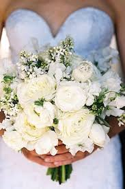 9 best Wedding Bouquets White & Ivory images on Pinterest
