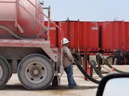100 Trucking Companies In El Paso Tx Texas Oil Rush Lures Workers Local News Elpasoinccom