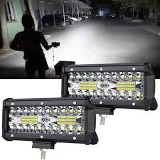 Best Led Flood Work Lights For Truck | Amazon.com Led Work Lights For Truck 2 Pcs 6 Inch Light Bar 45w 12v Flood Led Work Day Light Driving Fog Lamp 4inch 72w Bar Road Headlight Work Lights Spot Offroad Vehicle Truck Car Vingo 4x 27w Round Man 4 Inch 48w Square Off 24v Cube Design For Trucks 3 Row Suv Boat Or Jeeps 2pcs Beam Tractor China Offroad Atv Jeep Jinchu Safego 2x 27w Led Offroad Lamp 12v Tractor New Automotive 40w 5000lm 12 Volt