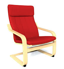 Poang Chair Cover Replacement by Ikea Chair Covers Poang Furniture U2013 Delrosario