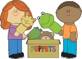 Dramatic Play Area Clipart