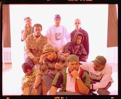 Inspectah Deck Triumph Best Verse by Wu Tang Clan Rza Gza Method Man Raekwon Ghostface Killah