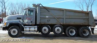 2003 Mack CL713 Dump Truck | Item DA7448 | SOLD! March 30 Co... Peterbilt 389 Fitzgerald Glider Kits Truck Paper 2001 Mack Rd688s Dump Truck Item K6165 Sold March 30 Co Increases Production Kenworth T800 Trucks Thompson Machinery Truckpapercom 2018 Freightliner Columbia 120 For Sale Macson Creative Promotion Dump Beds 1 Ton With Dodge 2016 As Well Quad Axle