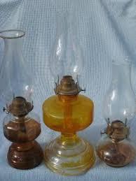 oil ls and lanterns