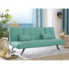 Serta Dream Convertible Sofa By Lifestyle Solutions by Serta Capri Pool And Deck Convertible Sofa By Lifestyle Solutions
