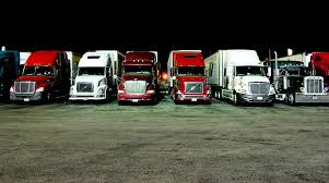 Tougher Regulations, Lack Of Parking Present Challenges For Truck ...