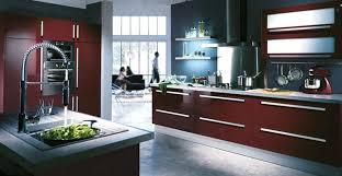 hygiena cuisine cuisine hygena taupe photos de design d intérieur et
