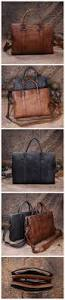 520 best handmade men leather bags images on pinterest leather