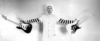 Smashing Pumpkins Tarantula by Billy Corgan Joins Tna U0027s Impact Wrestling Tvguide Co Uk News