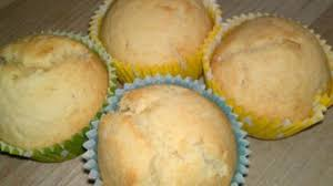 bull wodka muffins