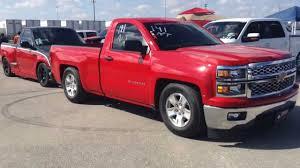 100 Houston Performance Trucks
