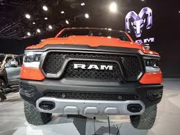 100 Dodge Small Truck Is Ram Also Considering A MidSize Pickup Revival CarBuzz