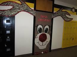 Christmas Classroom Door Decoration Pictures by 19 Christmas Classroom Door Decorating Contest Ideas