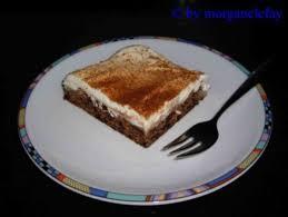 birnen schoko blechkuchen