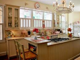 Luxury Shabby Chic Kitchen Set Inspiration Best Concept