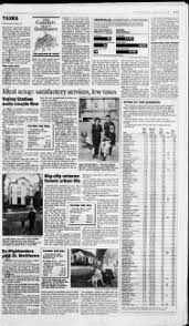 Ky Revenue Cabinet Collections by Courier Journal From Louisville Kentucky On May 8 1994 Page 11