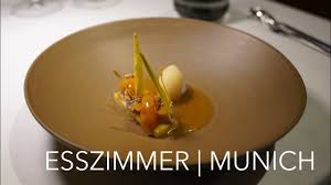 two michelin at bmw welt munich premium cars and dining at the esszimmer