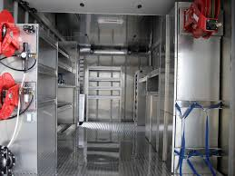 Beautiful Box Truck Shelving Used This Is A New Storage ... Cargo Trailer Equipment Inlad Truck Van Company Stupendous Shelving And Storage For Appealing Ram Promaster City Commercial Transform With Terrific Sprinter Sale Work Shelves And Adrian Steel Products Distributed By Boston Foldable Ranger Design Old Youtube Buy Canteen Custom Parts Online Mickey Van Shelves Racks Custom Vans Expertec Upfitting Electrical Contractor Package Service Trucksute Canopy Shelving Divider Yelp