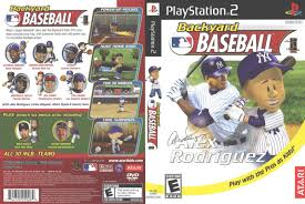 Backyard Baseball Download Mac - Ideas House Generation Backyard Baseball Sony Playstation 2 2004 Ebay Giants News San Francisco Best Solutions Of 2003 On Intel Mac Youtube With Jewel Case Windowsmac 1999 2014 West Virginia University Guide By Joe Swan Issuu Nintendo Gamecube Free Download Home Decorating Interior Mlb 08 The Show Similar Games Giant Bomb 79 How To Play Part Glamorous