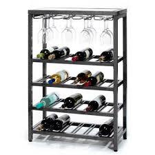 Wine racks metal metal wine rack shelves bookcase wine rack