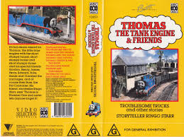 THOMAS THE TANK ENGINE TROUBLESOME TRUCKS VHS VIDEO PAL~ A RARE FIND ... Thomas Friends Wooden Railway Troublesome Trucks And Sweets And The Tank Engine Learning Curve Take Along Truck Season 1 By Culdeefan4 On Deviantart User Blogsbiggecollectortrackmaster Build A Signal Rws Models Railfanbronymedia Amazoncom Fisherprice Takenplay Episode 2 Youtube Ttte Stuff Gaelic Vhs Cover Toastedalmond98 Thomas Friends Tomy Trackmaster Lady Pink Troublesome Trucks Trucks Episode Thomas Wikia Best Faerie Tale Theatre The 99131 Giggling