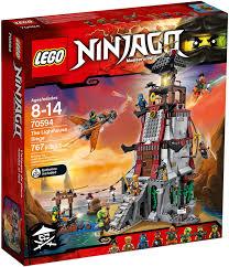 siege lego lego ninjago 70594 the lighthouse siege mattonito