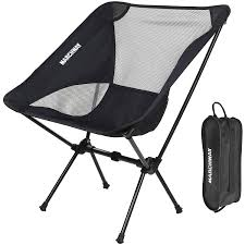 MARCHWAY Ultralight Folding Camping Chair, Portable Compact For Outdoor  Camp, Travel, Beach, Picnic, Festival, Hiking, Lightweight Backpacking Coreequipment Folding Camping Chair Reviews Wayfair Ihambing Ang Pinakabagong Wfgo Ultralight Foldable Camp Outwell Angela Black 2 X Blue Folding Camping Chair Lweight Portable Festival Fishing Outdoor Red White And Blue Steel Texas Flag Bag Camo Version Alps Mountaeering Oversized 91846 Quik Gray Heavy Duty Patio Armchair Outlander By Pnic Time Ozark Trail Basic Mesh With Cup Holder Zanlure 600d Oxford Ultralight Portable Outdoor Fishing Bbq Seat Revolution Sienna