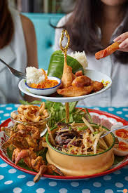 cuisine sur la 2 ตำถาด 2 ช น food cuisines
