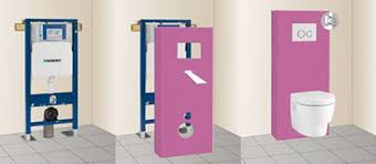 monter un toilette suspendu wc suspendu sur placo habillage wc suspendu with wc suspendu sur