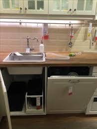Domsjo Single Sink Unit by Domsjö Vienguba įstatoma Plautuvė Ikea Ideas For The House