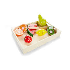 Kmart Bath Gift Sets by Wooden Pre Cut Play Food Kmart