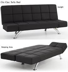 White Leather Sofa Bed Ikea by Ikea Black Leather Sofa Living Room Pinterest Black Leather
