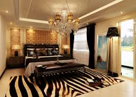 Animal Print Bedroom Decor by Bedroom Astonishing Summer Living Room Decoration With Rattan