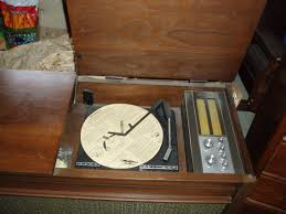 Magnavox Record Player Cabinet Astro Sonic by 1969 Motorola Record Player Radio Console Antique Appraisal