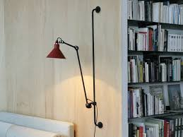 swing arm wall sconce hardwired modern in lights ideas 20
